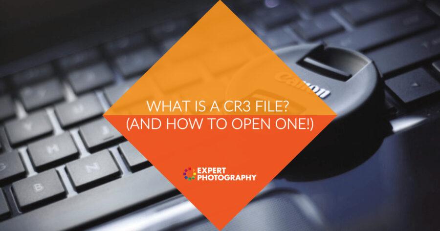 Apa itu File CR3?  (Dan Cara Membuka Satu!)