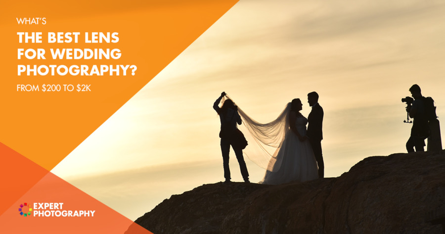 Apa Lensa Terbaik Untuk Fotografi Pernikahan?  Pilihan Teratas 2021