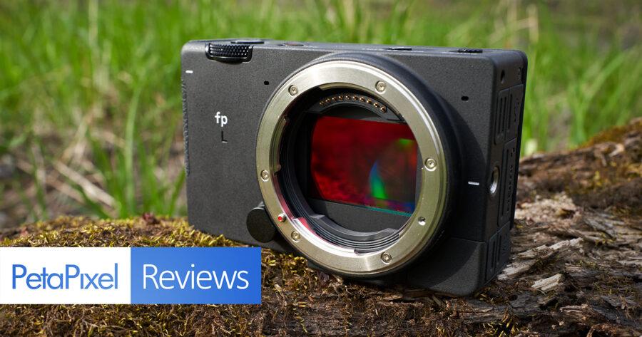 Ulasan Kamera Sigma fp L: Apakah Ukuran Sangat Penting?