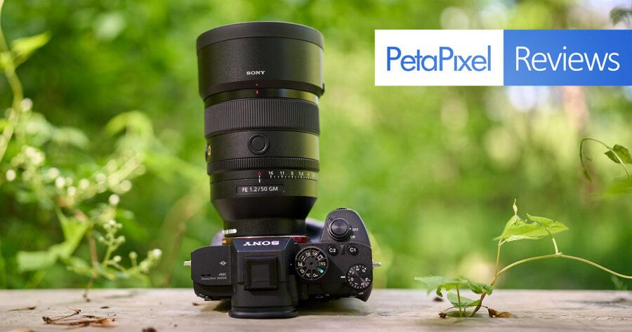 Ulasan Sony 50mm f/1.2 G Master: Layak untuk Ditunggu