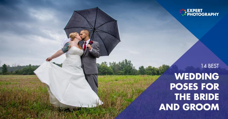 17 Pose Pernikahan Cantik untuk Pengantin