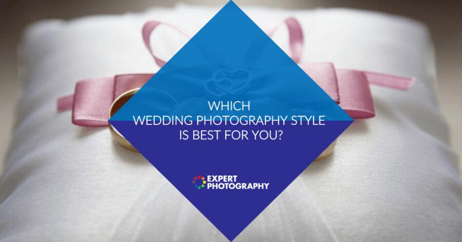 Temukan Gaya Fotografi Pernikahan Terbaik untuk Anda