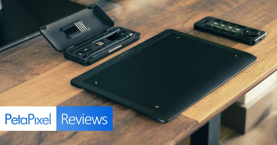 Ulasan Tablet Xencelabs Pen: Sudah Lebih Baik dari Wacom