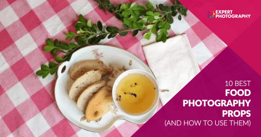 10 Alat Peraga Fotografi Makanan Terbaik (Dan Cara Menggunakannya!)