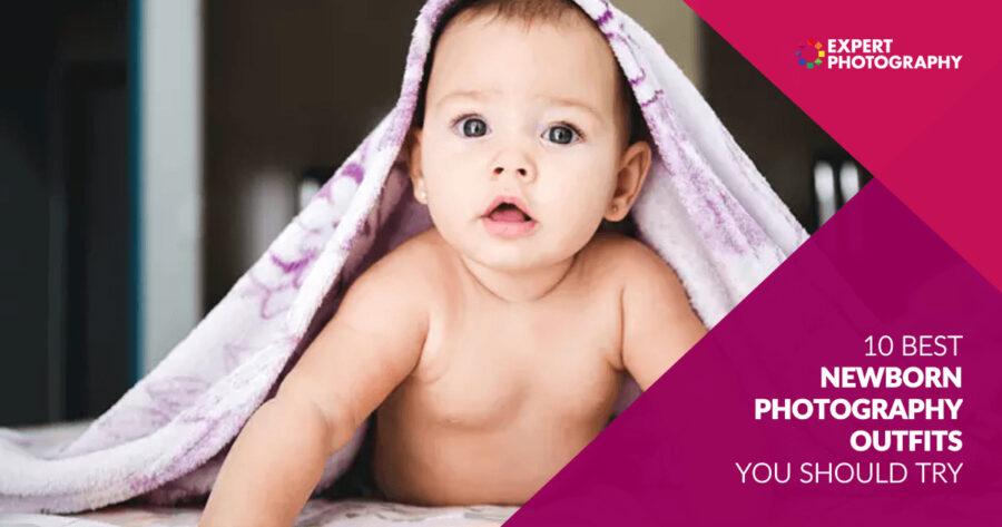 10 Pakaian Fotografi Bayi Baru Lahir Terbaik Yang Harus Anda Coba