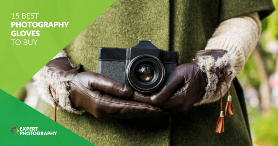 15 Sarung Tangan Fotografi Terbaik 2021 (Baca Sebelum Membeli!)