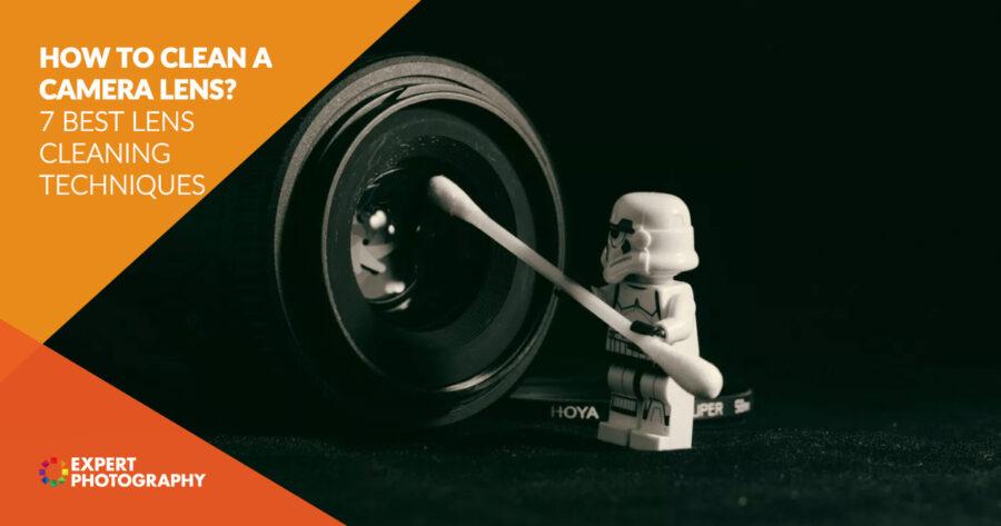 Bagaimana Cara Membersihkan Lensa Kamera?  (7 Teknik Pembersihan Lensa Terbaik!)