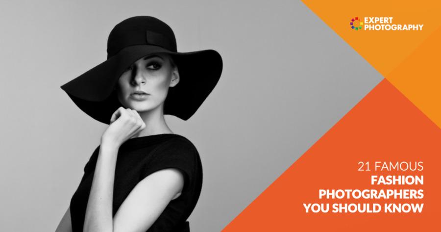 21 Fotografer Fashion Terkenal Yang Harus Anda Ketahui 2021