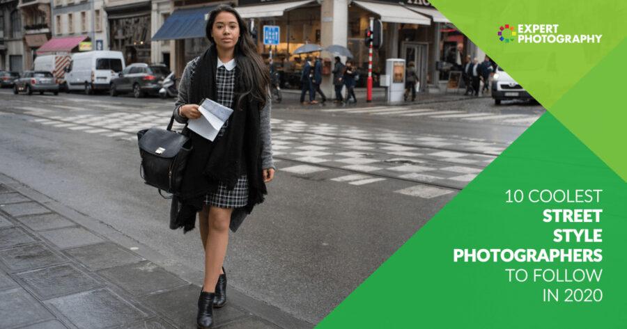 10 Fotografer Gaya Jalanan Paling Keren untuk Diikuti di Tahun 2021