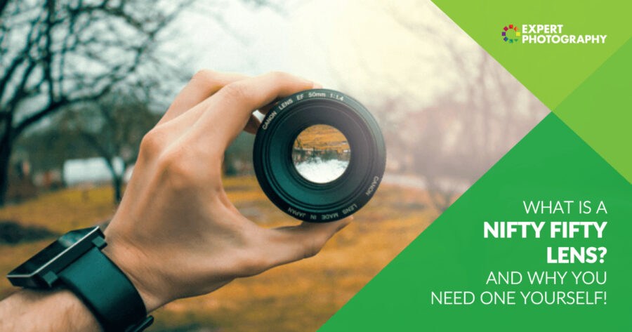 The Nifty Fifty Lens (Mengapa Anda Harus Memiliki Lensa Prime Ini!)