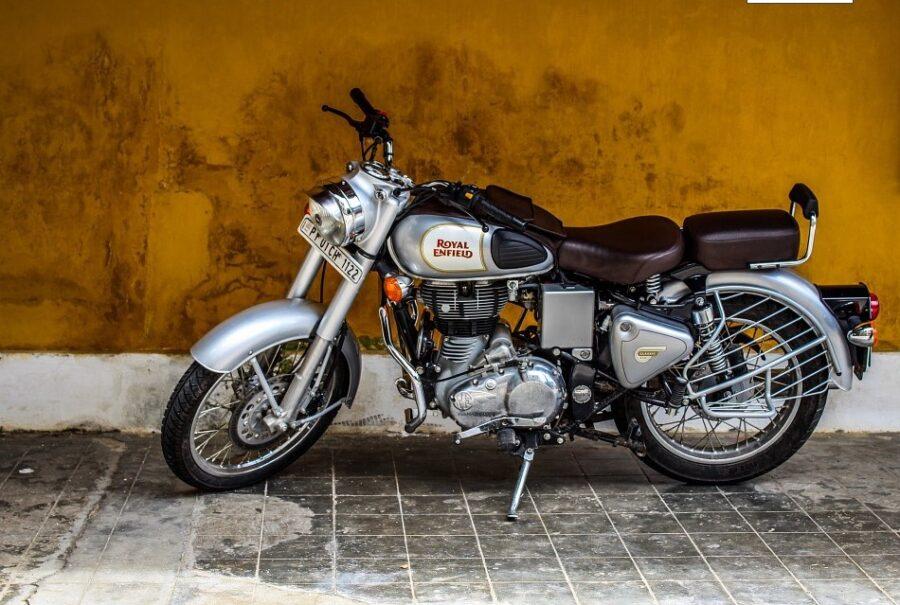 Jenis Sepeda Motor di Dealer Cahaya Motor